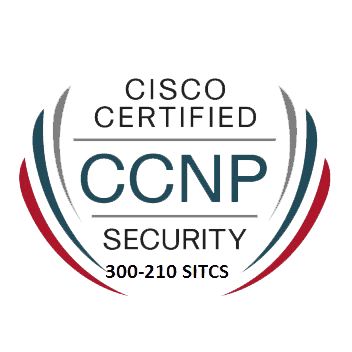 ccnp security 300-210 SITCS