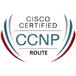 CCNP ROUTE 300-101