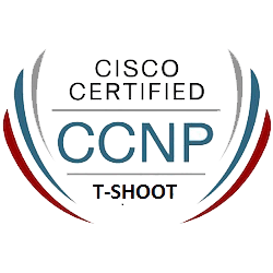 CCNP T SHOOT 300-135